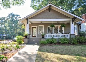273 Winter Avenue, Atlanta 30317