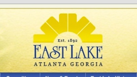 EAST LAKE LOGO